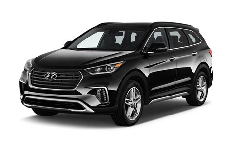 The 2019 santa fe xl therefore shares the ratings on this page, but the redesigned 2019 santa fe is rated separately. 2019 Hyundai Santa Fe XL Buyer's Guide: Reviews, Specs ...