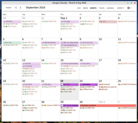 google calendar 29 extensions and tools to supercharge your calendar