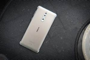 Nokia 8  U2013 Software  Battery Life  Camera And Verdict