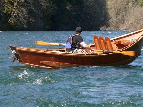 Drift Boats For Sale Tn by Wood Driftboat Wood Drift Boats And Plans Boats