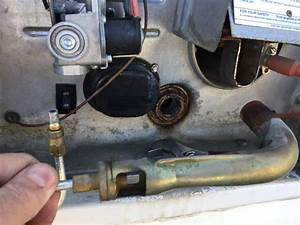 How To Troubleshoot  U0026 Fix Rv Water Heater Electrical Problem