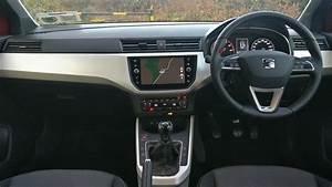Seat Arona Dimensions : used seat arona 2018 xc 115bhp 1 0tsi suv for sale in dublin ~ Medecine-chirurgie-esthetiques.com Avis de Voitures