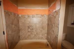 Shower Pan Sizes Image
