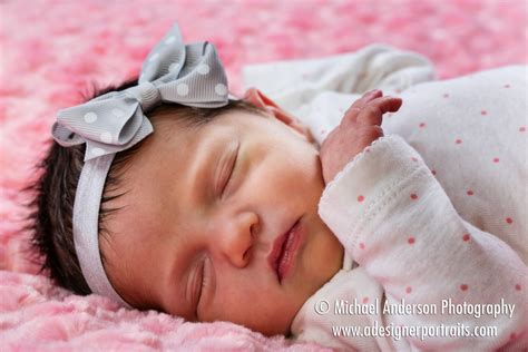 Images Of A Newborn Baby Girl Wallpaper Images