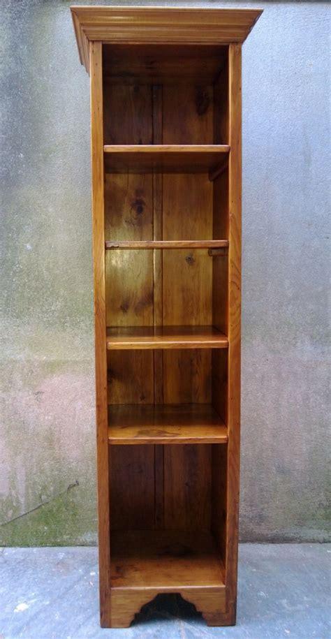 Pine Bookcase by Best 25 Pine Bookcase Ideas On Book Storage