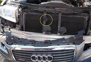 High Pressure Sensor  G65   U2013 Ac Blows Hot Air  U2013 Audi