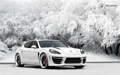 Porsche Panamera 4k Wallpapers by Porsche Panamera White Hd Desktop Wallpapers 4k Hd