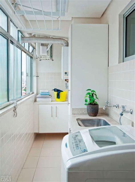modelos de lavanderias  projetos de area de servico