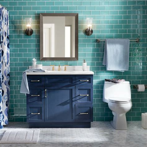 badezimmer regal unter spiegel 1001 badezimmer ideen f 252 r kleine b 228 der zum erstaunen
