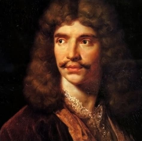 French Playwright Moliere