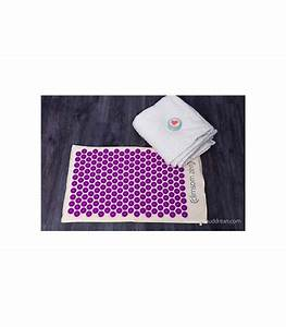 tapis d39acupression climsom zen celyatis With tapis d acupression