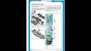 Samsung Scx 5530fn Xaa Service Manualparts List