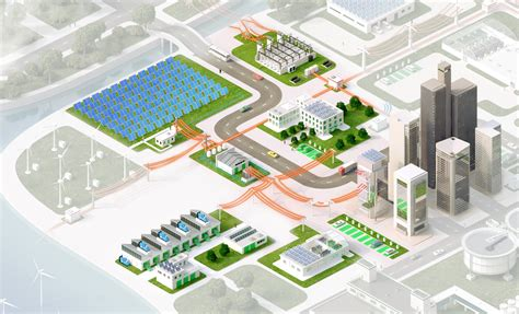 Microgrids: Energy independence (and money saved) for ...
