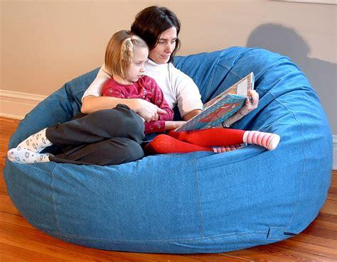 Bean Bag Chair Fresh Modern Interior Design Idea For Any Room