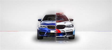 Bmw M5 Vs by Bmw M5 Vs Bmw M5 Motogp Safety Car