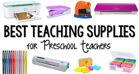 best teaching supplies for preschool teachers pre k pages 426 | Best Preschool Teaching Supplies for Teachers 2