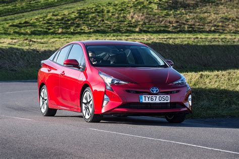 Prius Cer by Toyota Prius Hybrid No Longer Exempt From