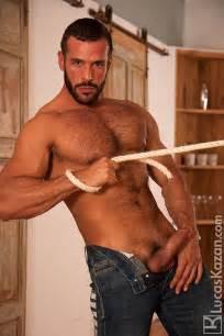 swarthy hairy chested spaniard denis vega nude dude blog