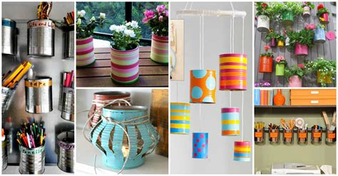 floating candles 25 crafty diy projects tin cans
