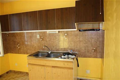 cuisine marron et blanc faience cuisine blanc et cuisine nous a fait