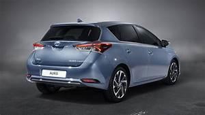 Toyota Auris 2015 : 2015 toyota auris hybrid wallpapers and hd images car pixel ~ Medecine-chirurgie-esthetiques.com Avis de Voitures