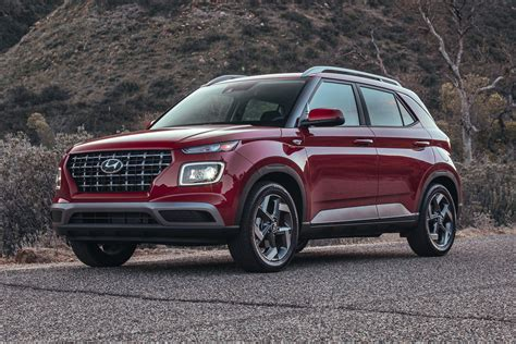 Our first drive on american soil of the new. 2021 Hyundai Venue: Review, Trims, Specs, Price, New ...