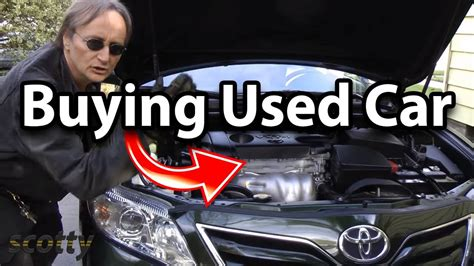 How To Check Used Car Before Buying  Diy Inspection Youtube