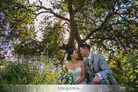 los angeles arboretum wedding  arcadia vay  jen