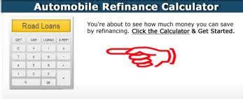 auto  cars  car loan rates calculator