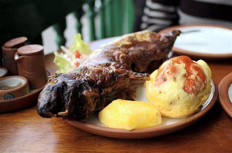 peruvian cuisine chifas cuy and aji a spicy guide to peruvian cuisine