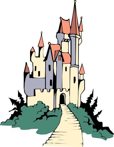 Disney Castle Clipart Disney Castle Clip Clipart Best