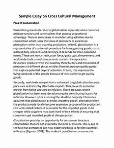 Short Essay Globalization Writing A Research Project Proposal Short  Short Essay Globalization For Class  Students Essay Writting Company