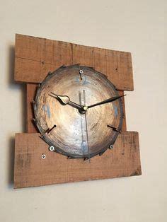 relojes reciclados