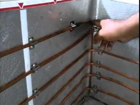 electrolux all and all freezer tubulação freezer metalfrio