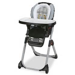 buy graco 174 duodiner lx high chair in teigen from bed