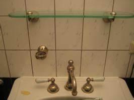 Badgarnitur 3 Teilig Stand Wc : badgarnitur 3teilig badezimmergarnitur in weinrot wc vorleger f stand ~ Bigdaddyawards.com Haus und Dekorationen