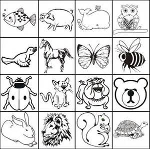 juegos para colorear niños 4 años Archivos Dibujos