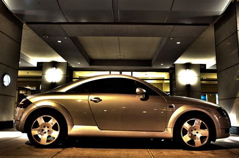 Audi Tt Coupe Modification by Xwright 2002 Audi Tt225 Quattro Coupe 2d Specs Photos