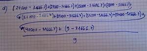 Mittlere Abweichung Berechnen : wie bearbeitet man ungenaue daten in der statistik bsp ~ Themetempest.com Abrechnung