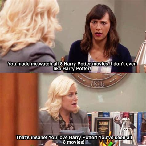 Why Leslie Knope And Ann Perkins Are Pawnee's Ultimate