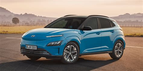As a highly versatile suv it's just capable, period. Hyundai Kona Electric gets an aesthetic upgrade ...