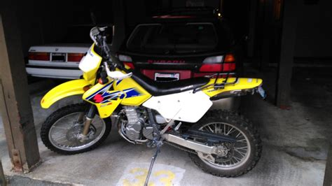 Suzuki Motorcycles Seattle by Drz 400 Motorcycles For Sale In Seattle Washington