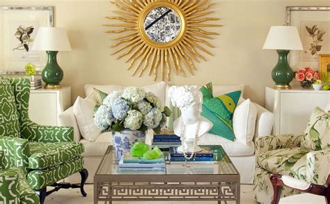 Color Style Tips Designer Tobi Fairley by Tobi Fairley Has A Signature Look That Is Fresh And Simple