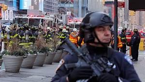 New York police confirm terrorist attack in Manhattan ...