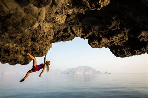 Jimmy Chin The World Great Gymnasium Where Come