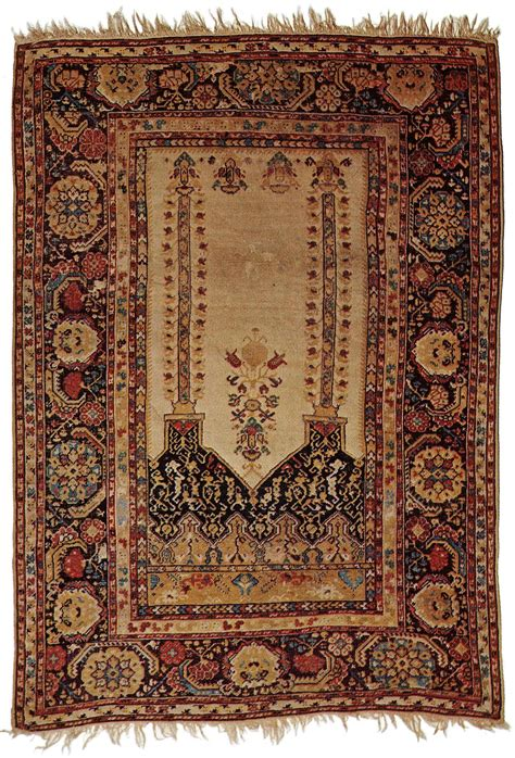 Prayer Rug by Islamic Prayer Rugs Exhibitions The Renaissance Society