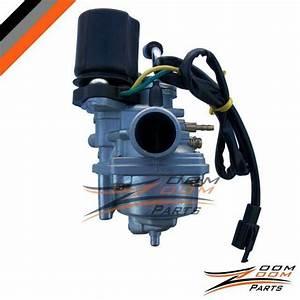 2001 2002 2003 2004 2005 2006 Carburetor Polaris 90