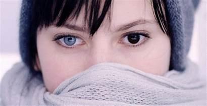 Heterochromia Eyes Heterocromia Film Livide French Completa