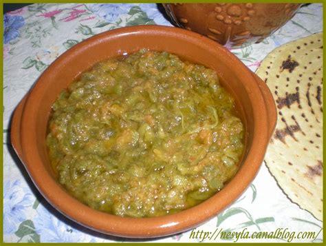recette de cuisine kabyle chlita un plat traditionnel kabyle simplement cuisine