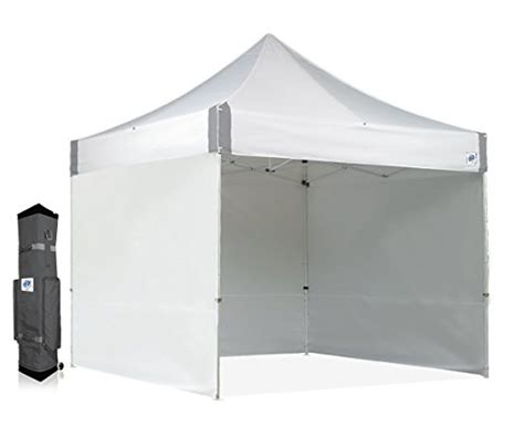 ess instant shelter canopy    white buy   uae lawn patio